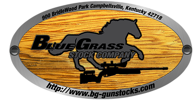 Bluegrass Gunstocks